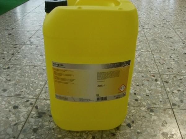 Dinotec pH-Heber flüssig