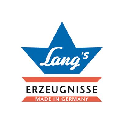 Lang`s Erzeugnisse