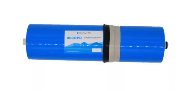 Membrane für Osmoseanlagen 800 GPD