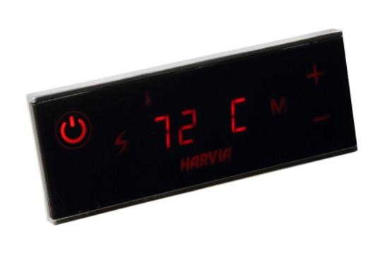 Saunasteuerung Harvia Xafir CS110 mit Leistungseinheit