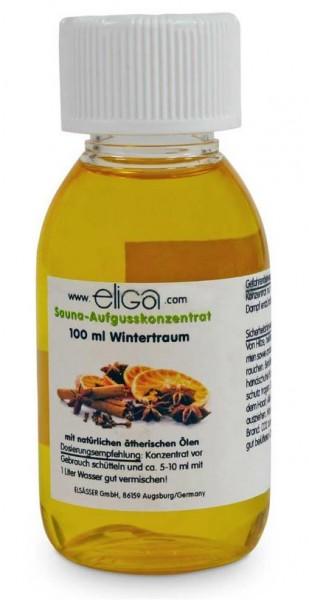 eliga Saunaduft Wintertraum 250 ml
