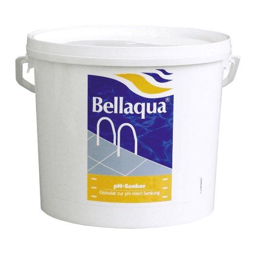 Bellaqua pH-Senker 6 kg
