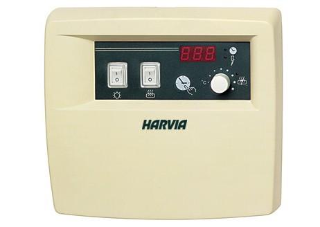 Saunasteuerung Harvia C150 für 2,3-17 kW Öfen