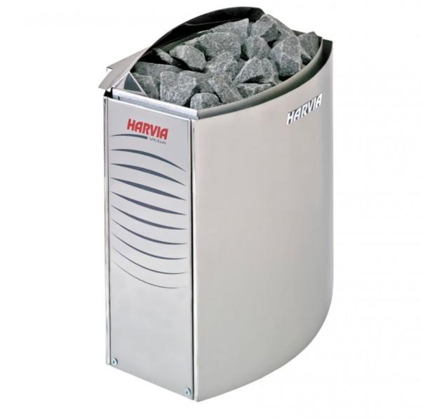 Saunaofen Vega 4,5 - 9,0 kW