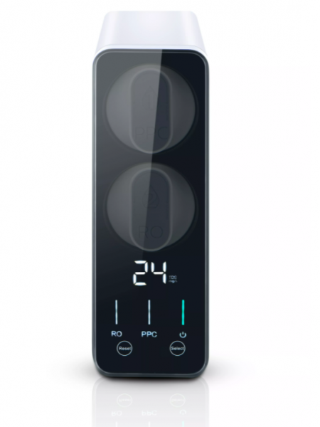 Aqua Smart Duo Osmoseanlage