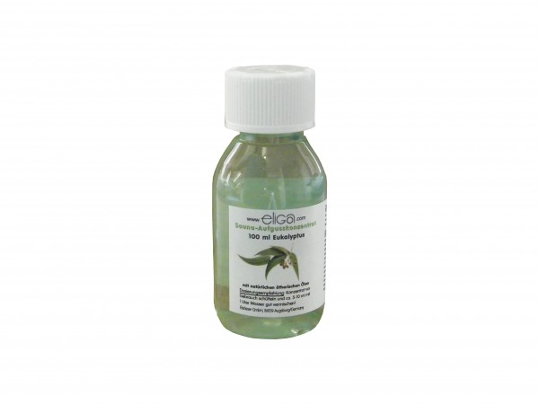 eliga Sauna Aufgusskonzentrat Eukalyptus 100 ml
