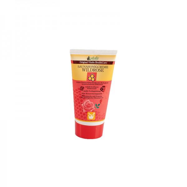 Honigcreme Wildrose 150 g
