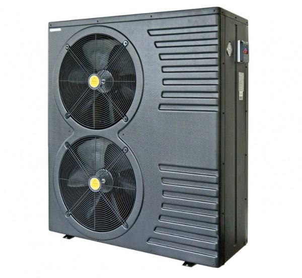 Wärmepumpe Mida Black 26 24,6 kW