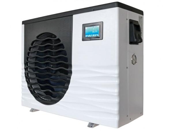 Full-Inverter Wärmepumpe Mida Boost 18