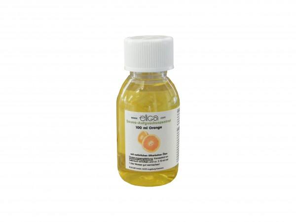 eliga Sauna-Aufgusskonzentrat Orange 100 ml