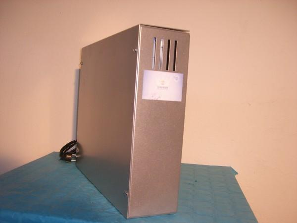 OSM Silber Umkehrosmose – Wasser Filter