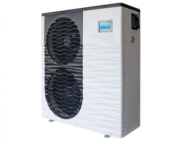 Full-Inverter Wärmepumpe Mida Boost 24