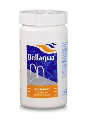 Bellaqua pH-Senker Granulat 1,5 kg